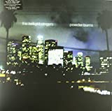 Powder Burns [VINYL] Twilight Singers