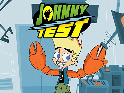 Johnny Test: Season 4