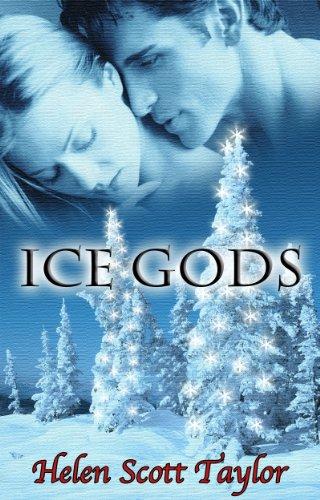 Ice Gods (Paranormal Romance Novella) by Helen Scott Taylor