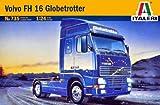 Italeri Volvo FH 16 Globetrotter 1:24 Scale Model Kit