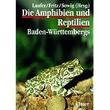 """Die Amphibien und Reptilien Baden-W�rttembergsvon """"Hubert Laufer"""""""