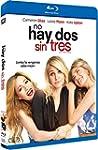 No Hay Dos Sin Tres [Blu-ray]