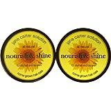 "Jane Carter Nourish and Shine 4 oz ""Pack of 2"""