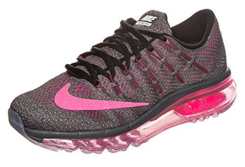Nike Donna 806772-016 Scarpe da trail running grigio Size: 37.5 EU