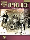 Guitar Play-Along Vol.085 Police Tab. + Cd