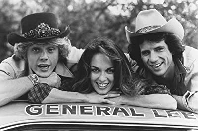 Dukes Of Hazzard 24X36 Poster