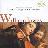 William Lawes: The Royal Consort & Lute Songs