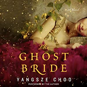 The Ghost Bride Hörbuch