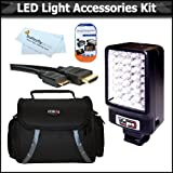 LED Light Kit For Panasonic
