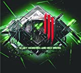 Skrillex Scary Monsters And Nice Sprites Ep [VINYL]
