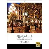 2012「街の灯り/世界の夜景」壁掛