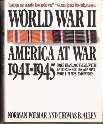World War II, America at War 1941-1945