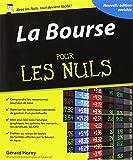echange, troc Gérard HORNY - La Bourse pour les Nuls 3e édition