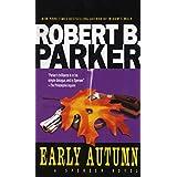 Early Autumn (Spenser) ~ Robert B. Parker