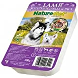 Naturediet Lamb 390 g (Pack of 18)