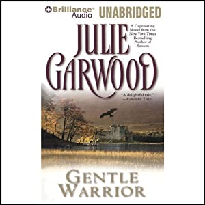Gentle Warrior Audiobook