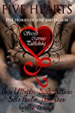 img - for Five Hearts - 5 Stories of Love and Passion book / textbook / text book