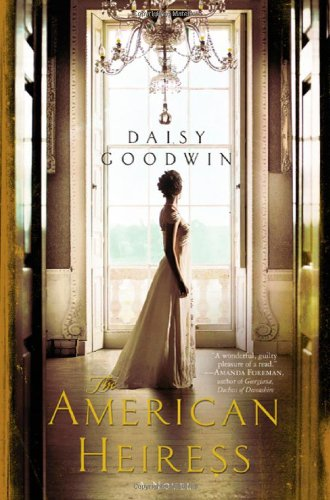 Image of The American Heiress: A Novel