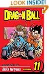 Dragon Ball, Vol. 11: The Eyes of Ten...