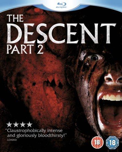 The Descent: Part 2 / Спуск 2 (2009)