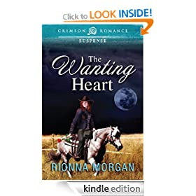 The Wanting Heart (Crimson Romance)
