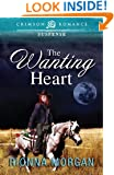 The Wanting Heart (Crimson Romance)