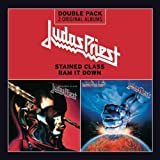 Stained Class + Ram It Down by Judas Priest