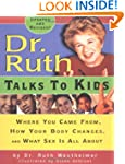 Dr. Ruth Talks To Kids: Where You Cam...