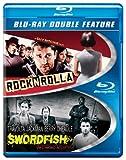 Rocknrolla / Swordfish (DBFE)(BD) [