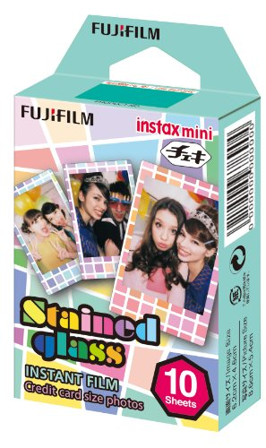 fujifilm-instax-mini-stained-glass-instant-film-multi-color