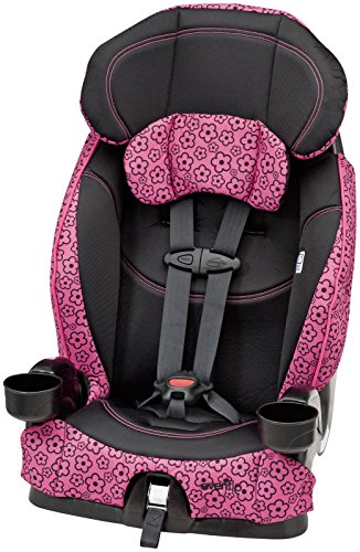 Sale!! Evenflo Chase Select Harnessed Booster Car Seat, Olivia