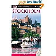 Vis a Vis Reiseführer Stockholm mit Extra-Karte