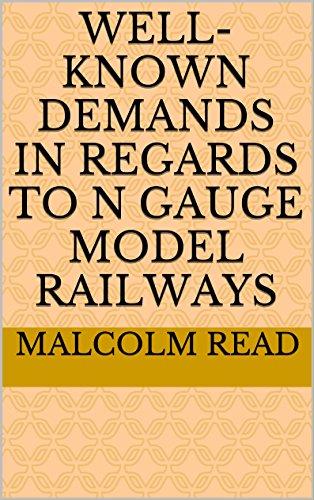 well-known-demands-in-regards-to-n-gauge-model-railways