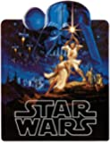 Roommates Rmk2007Slm Star Wars Collage Reusable Giant Wall Sticker