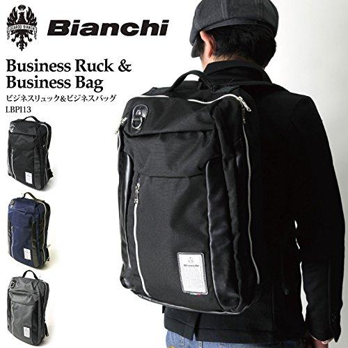 (ビアンキ) Bianchi ビジネスリュック ビジネスバッグ LBPI13