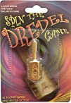 Fun Spin the Dredel Game aka Dreidel