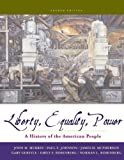 img - for Liberty, Equality, and Power: A History of the American People (with CD-ROM, American Journey Online, and InfoTrac) book / textbook / text book
