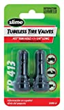 Slime 2080-A Rubber Tire Valve Stems 1 1/4