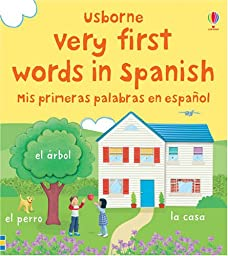 Very First Words in Spanish