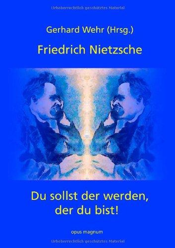 Friedrich Nietzsche (German Edition)