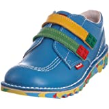 Kickers Kids Lego Lostrap B Classic Shoe