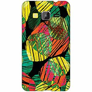 Printland Designer Back Cover for Samsung Galaxy Core Prime Case Cover