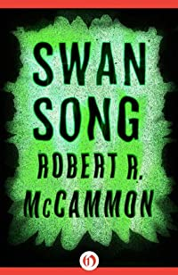 Swan Song by Robert R. McCammon ebook deal