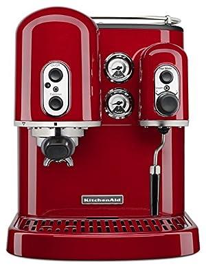 KitchenAid KES2102ER Espresso Machine
