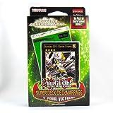 Konami - Jccygo199 - Cartes À Collectionner - Yu-gi-oh! Jcc - Super Deck De Démarrage - V Pour Victoire