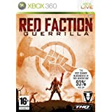 Red Faction: Guerrilla (Xbox 360)by THQ