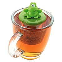 MSC International 4254 Frog Tea Infuser