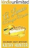 Lemon Meringue Murder: (Green Springs Cozy Mystery Book 1)