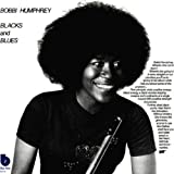 Blacks & Blues ~ Bobbi Humphrey