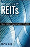 Investing in REITs: Real Estate Investment Trusts (Bloomberg)
